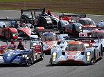 2009 Le Mans Series Silverstone No.093
