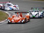 2009 Le Mans Series Silverstone No.095