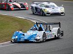 2009 Le Mans Series Silverstone No.097