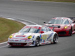 2009 Le Mans Series Silverstone No.098