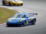 2009 Le Mans Series Silverstone No.099