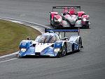 2009 Le Mans Series Silverstone No.100
