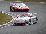 2009 Le Mans Series Silverstone No.101