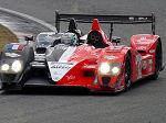 2009 Le Mans Series Silverstone No.105