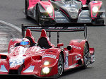 2009 Le Mans Series Silverstone No.106