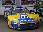 2009 Le Mans Series Silverstone No.109
