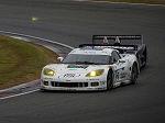 2009 Le Mans Series Silverstone No.110