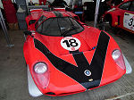 2010 Le Mans Series Silverstone No.001