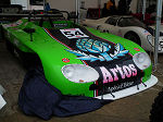 2010 Le Mans Series Silverstone No.002