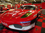 2010 Le Mans Series Silverstone No.006