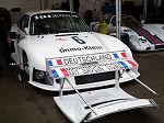 2010 Le Mans Series Silverstone No.011