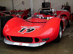 2010 Le Mans Series Silverstone No.013