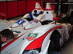 2010 Le Mans Series Silverstone No.018