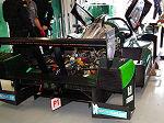 2010 Le Mans Series Silverstone No.022