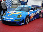 2010 Le Mans Series Silverstone No.025