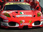 2010 Le Mans Series Silverstone No.027