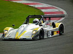 2010 Le Mans Series Silverstone No.029