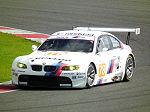 2010 Le Mans Series Silverstone No.033