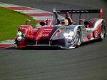2010 Le Mans Series Silverstone No.055