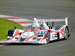 2010 Le Mans Series Silverstone No.040