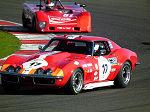 2010 Le Mans Series Silverstone No.050