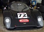 2010 Le Mans Series Silverstone No.057