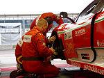 2010 Le Mans Series Silverstone No.062