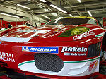 2010 Le Mans Series Silverstone No.064