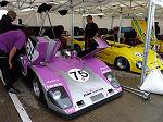 2010 Le Mans Series Silverstone No.069