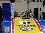2010 Le Mans Series Silverstone No.071