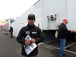2010 Le Mans Series Silverstone No.072