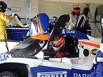 2010 Le Mans Series Silverstone No.075