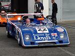 2010 Le Mans Series Silverstone No.078