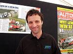 2010 Le Mans Series Silverstone No.084