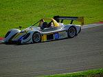 2010 Le Mans Series Silverstone No.092
