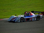 2010 Le Mans Series Silverstone No.093