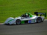 2010 Le Mans Series Silverstone No.095