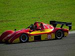 2010 Le Mans Series Silverstone No.097