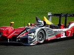 2010 Le Mans Series Silverstone No.098