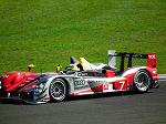 2010 Le Mans Series Silverstone No.099