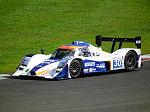 2010 Le Mans Series Silverstone No.100