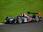 2010 Le Mans Series Silverstone No.101