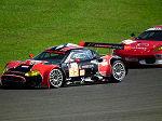 2010 Le Mans Series Silverstone No.102