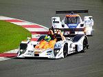 2010 Le Mans Series Silverstone No.105