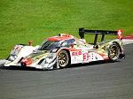 2010 Le Mans Series Silverstone No.106