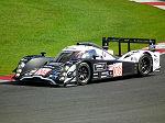 2010 Le Mans Series Silverstone No.107