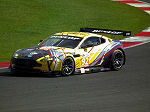 2010 Le Mans Series Silverstone No.108