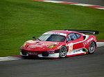 2010 Le Mans Series Silverstone No.109