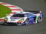 2010 Le Mans Series Silverstone No.115