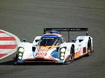 2010 Le Mans Series Silverstone No.121